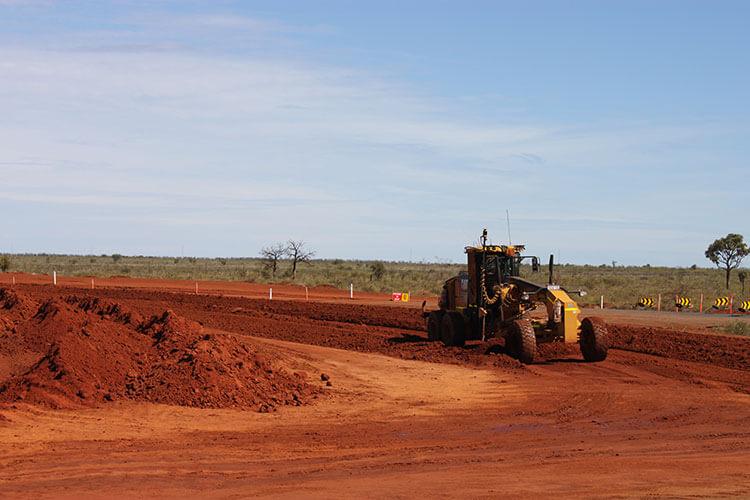 Great Northern Highway Western Australia