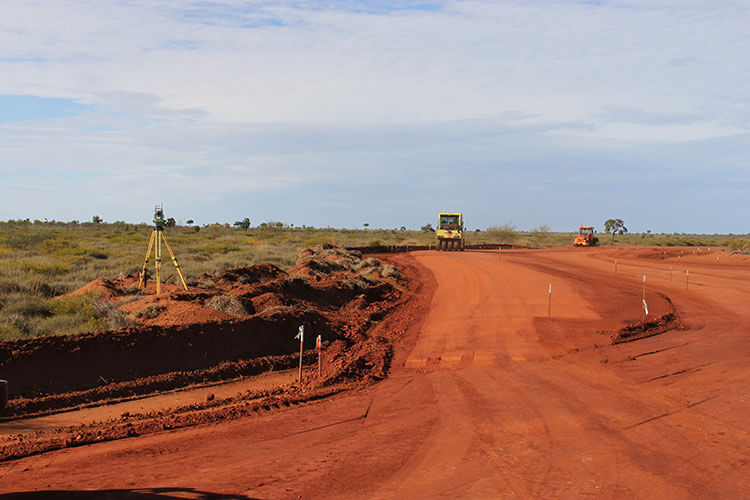 Road Building Companies Perth WA